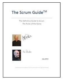 Le guide définitif de SCRUM en Français